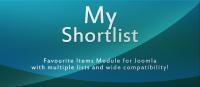 My Shortlist