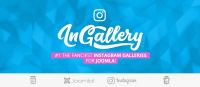 inGallery - Fashionable Instagram Galleries