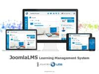 JoomlaLMS Learning Management System