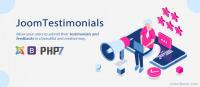 JoomTestimonials