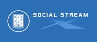JUX Social Stream