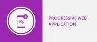 Progressive Web Application (PWA)