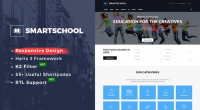 Sj SmartSchool -  School, Education