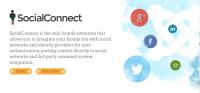 SocialConnect - JoomlaW-2