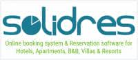 Solidres - A hotel booking extension