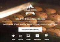 Steak House - Restaurant, Bar, Grill